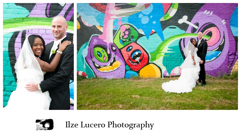 Ilze Lucero Photography Detroit wedding
