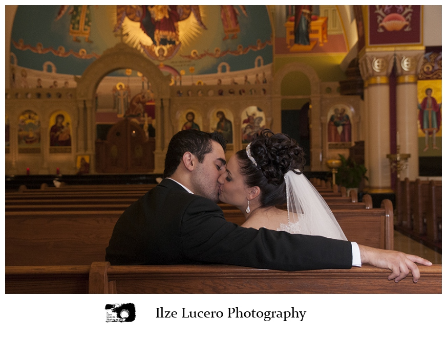 Chaldean wedding photographer