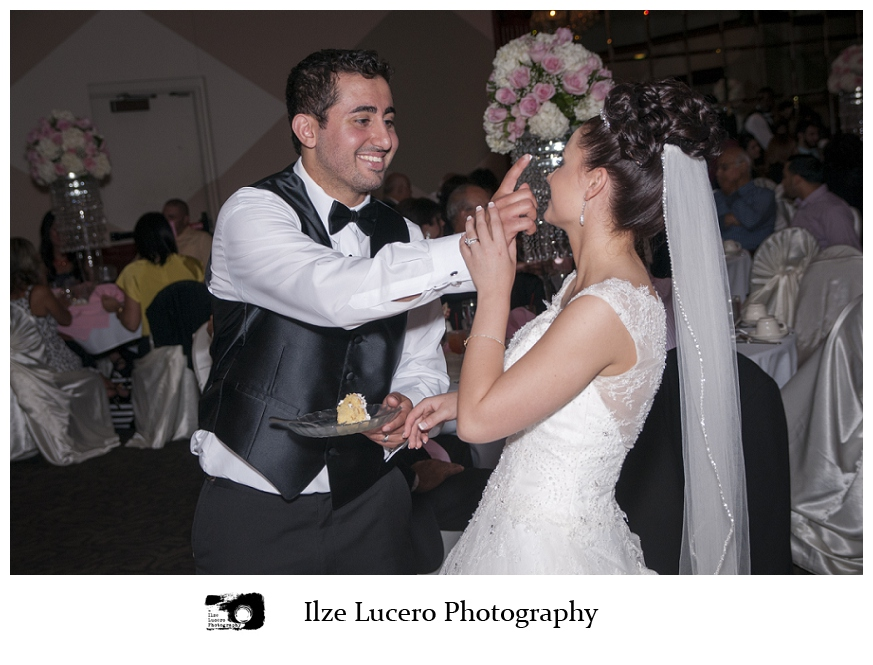 Chaldean wedding photography
