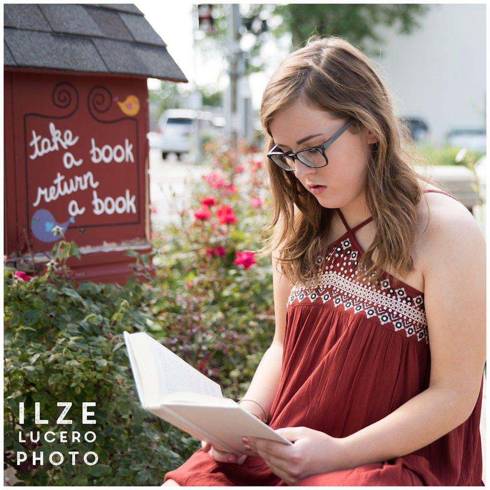 Clarkston Main Street Little Free Library