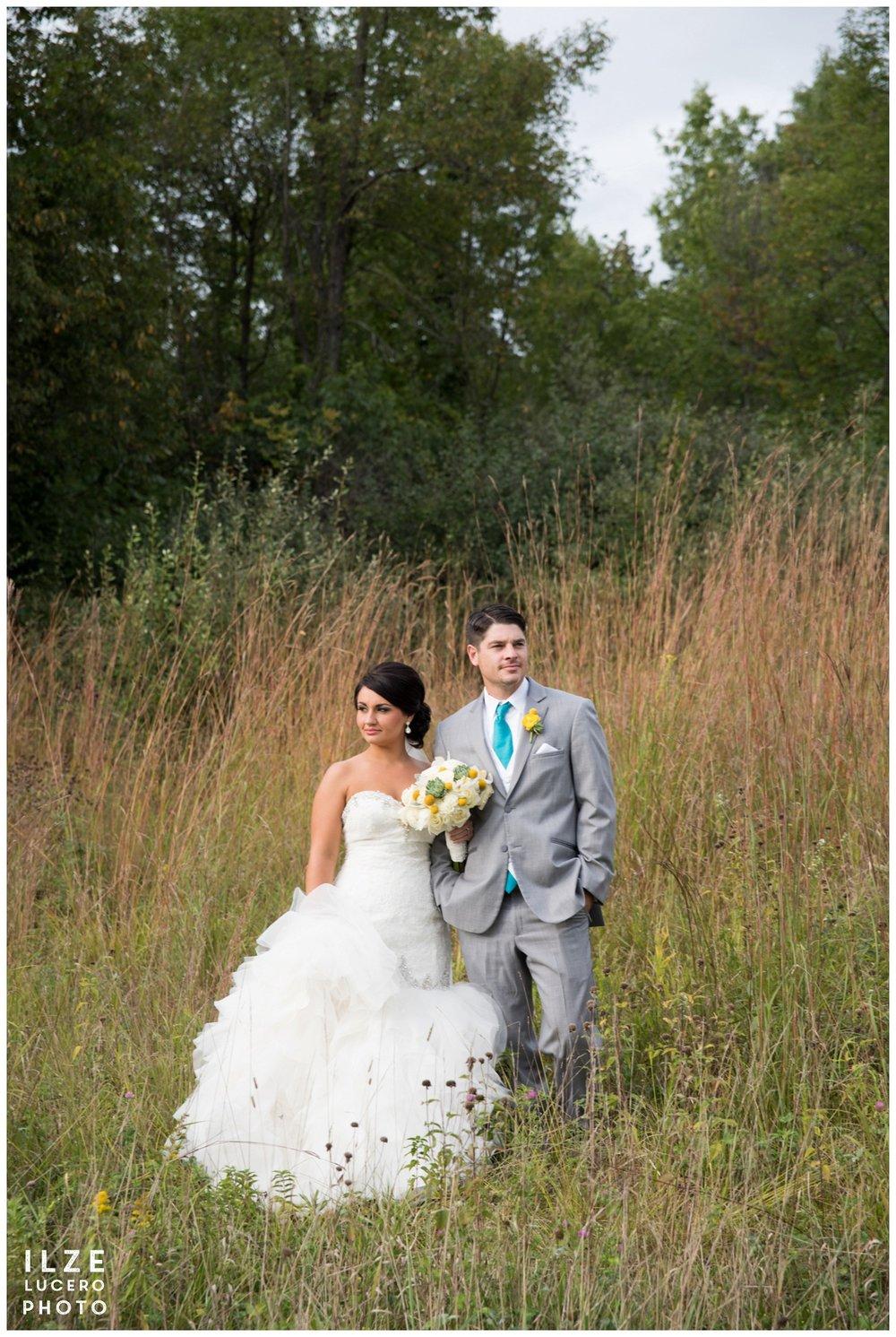 Indian Springs Park Wedding