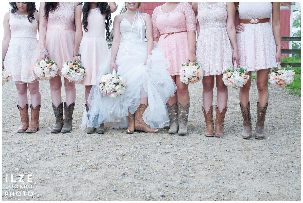 Clarkston Wedding
