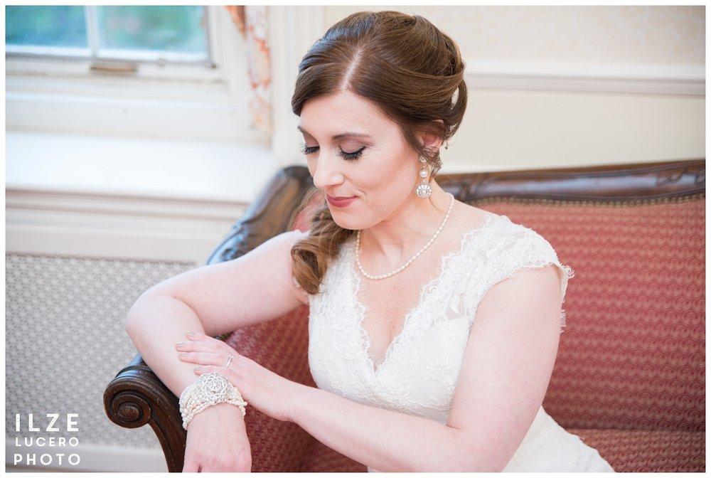Wedding at Grosse Pointe