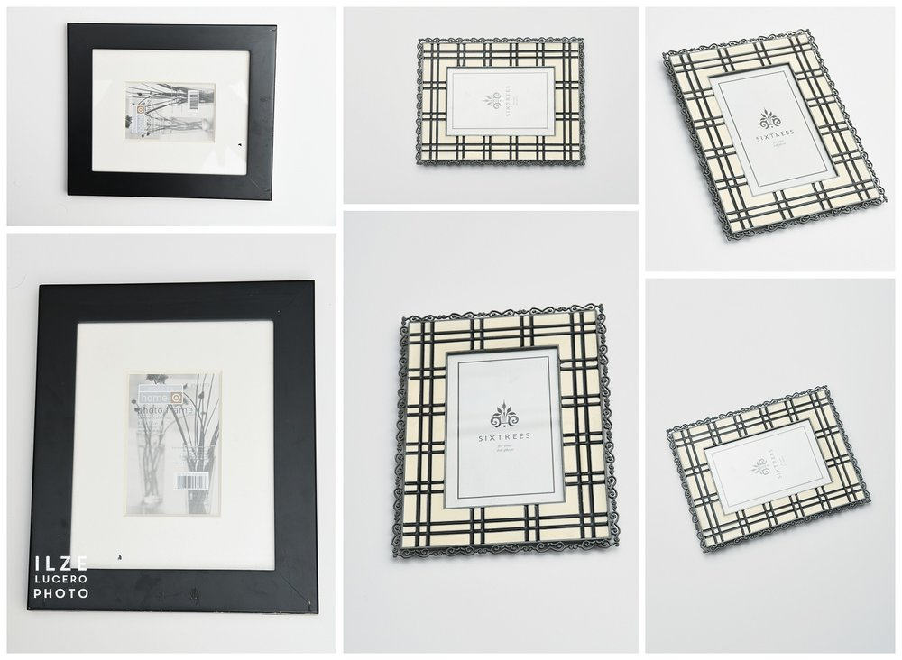 FreePhotoFriday Frames