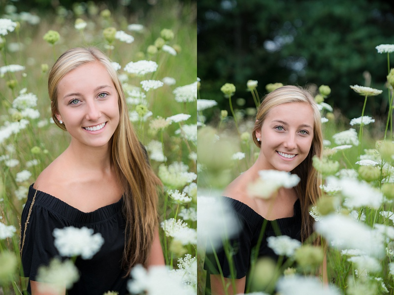 Senior photogrpher in Clarkston