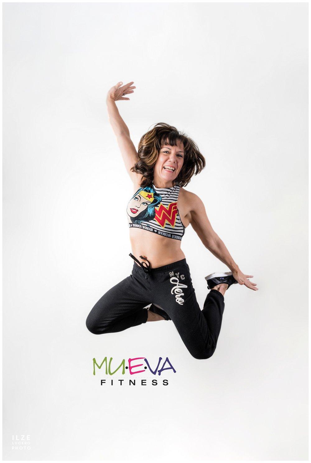 Mueva Fitness