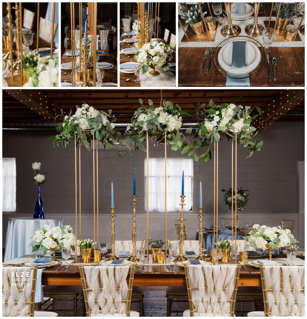 Design Quintessentials and Flowersmith Studio