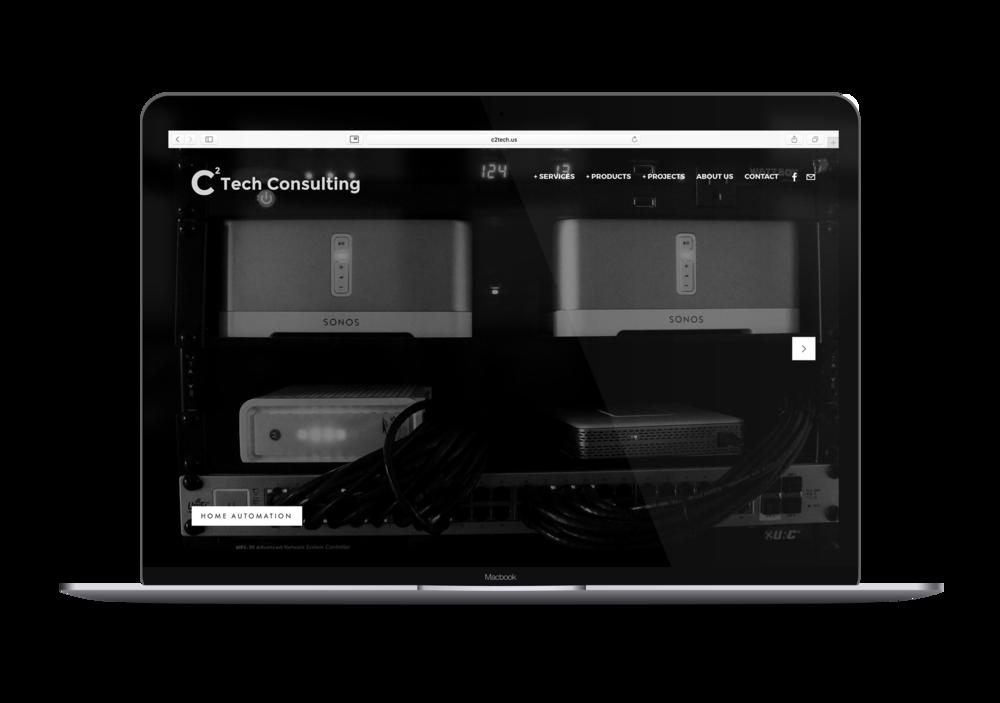 c2tech website