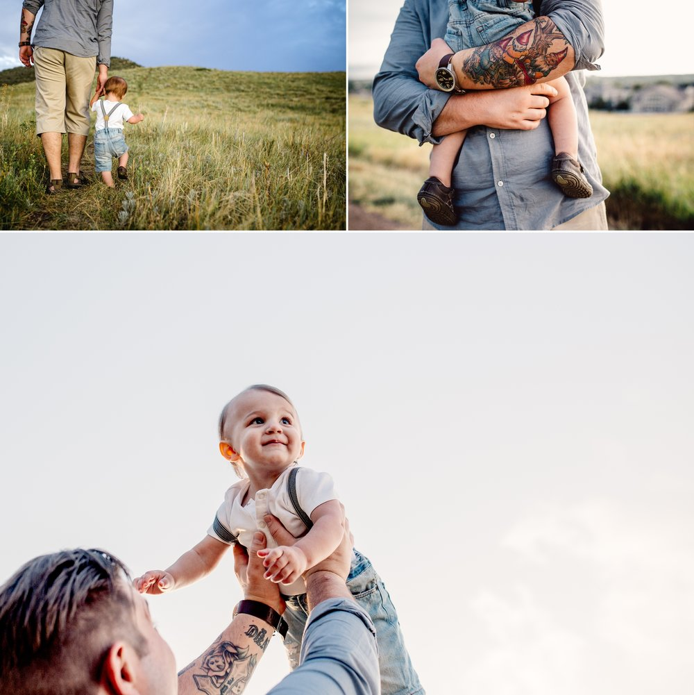 Family Photo Portraits