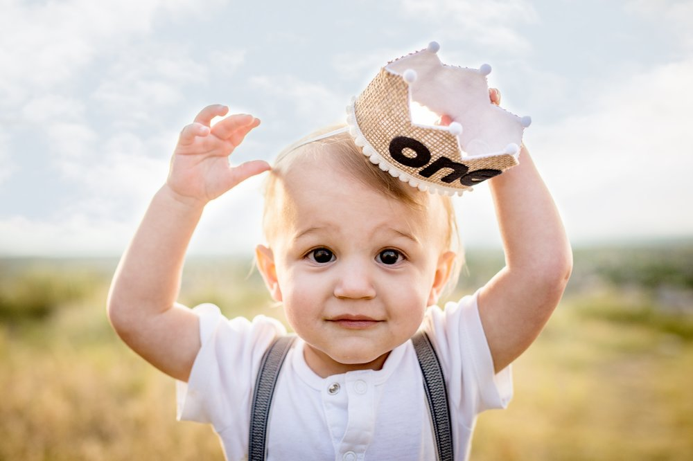 Baby and Child Photographer