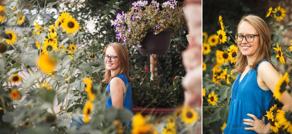 Colorado Springs Senior Photographer