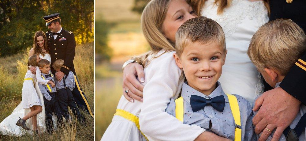 highlands ranch family photographer, palmer lake family photographer, castle rock family photographer