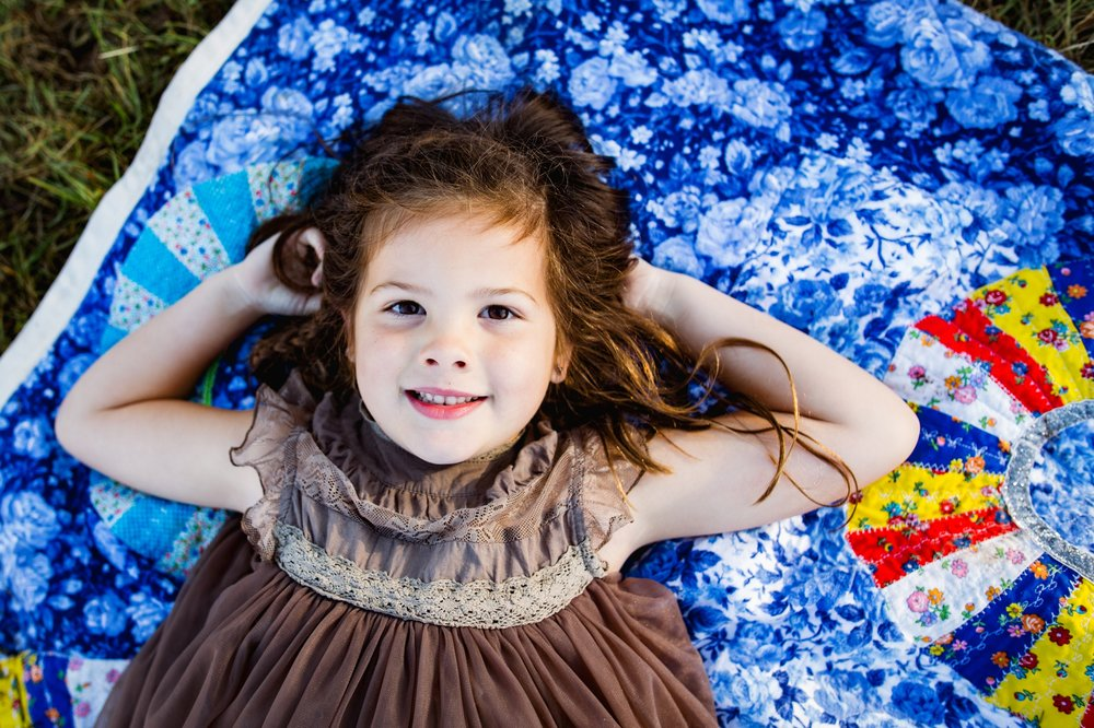 Colorado Children Photographer