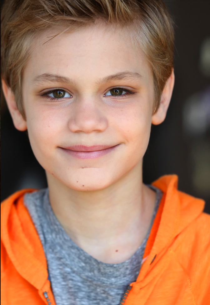 "Kelton Roney ACTOR - ""PEHN"""