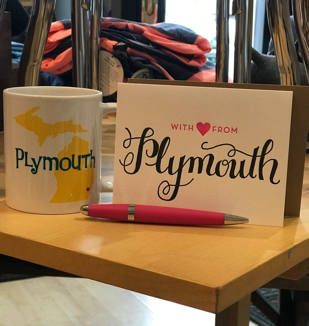 plymouthcard&cup.JPG