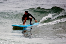 SURF MOMS - surf lessons for Mom!