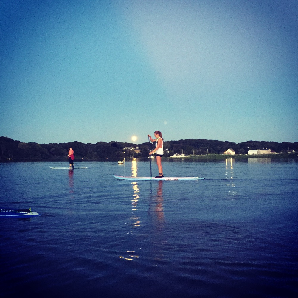 Copy of sup westerly, paddle board westerly, sup misquamicut, sup watch hill, paddle weekapaug