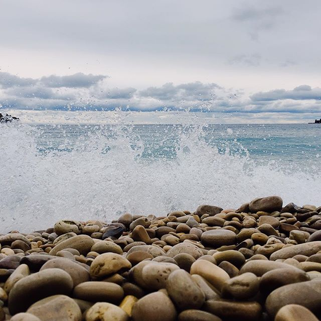 It's Friday!!! 🌊 Have a great weekend! #sweetsoundsofschoolhouse #rainorshine #washingtonisland #doorcounty