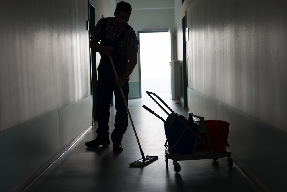 Wayfare Facility Management Janitorial Services