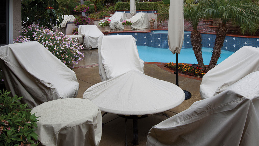 Treasure Garden - Furniture Covers