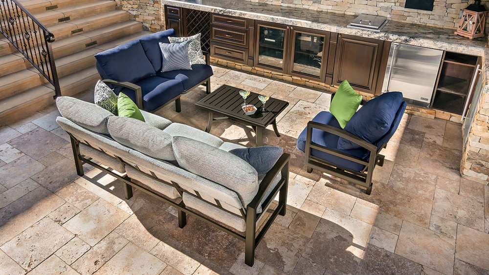 tropitone - Tropitone Patio Furniture