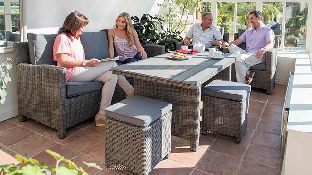 Kettler - Palma Sofa Lounge Set