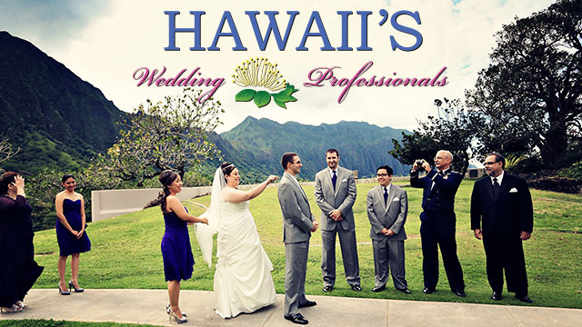 Hawaii's Wedding Professionals - Episodes 201, 212, 307, 404