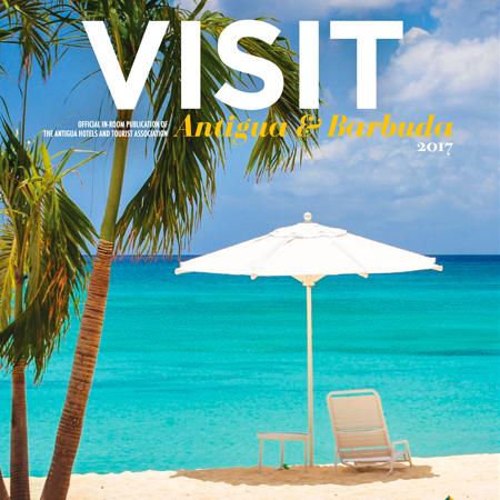 Visit Antigua & Barbuda