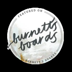 Burnetts board