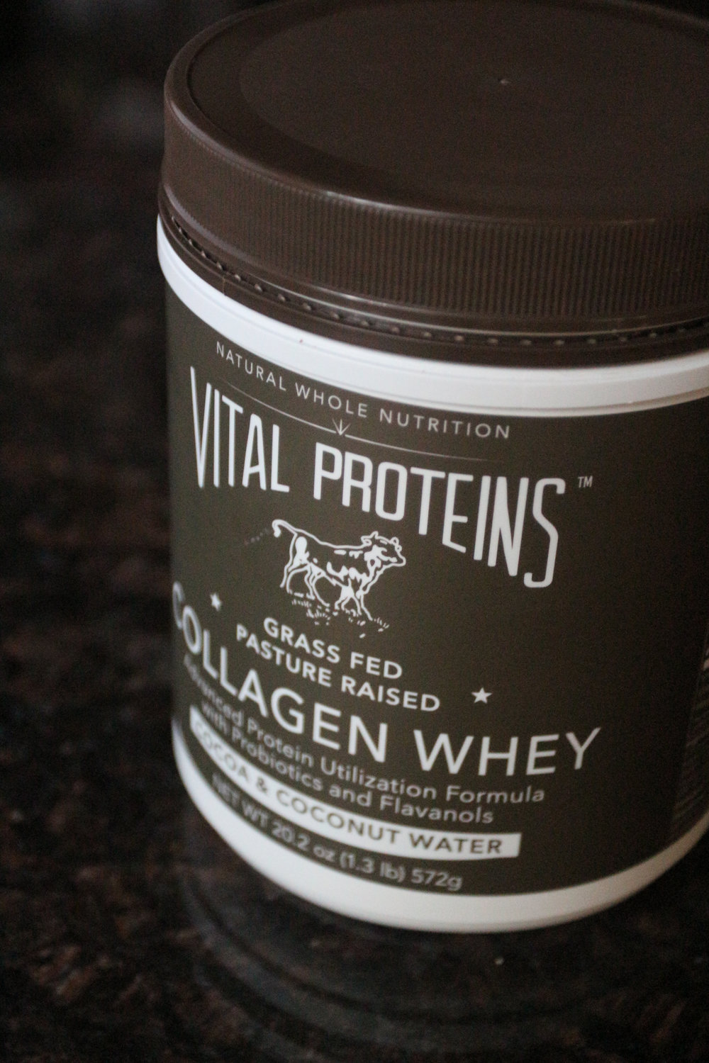 vital proteins chocolate collagen whey