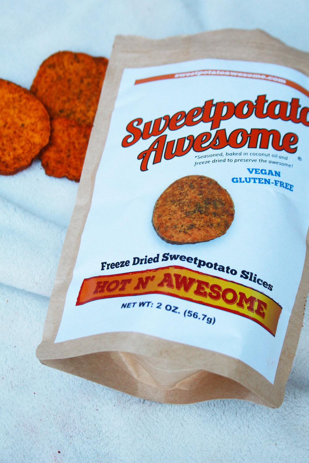 hot n awesome review