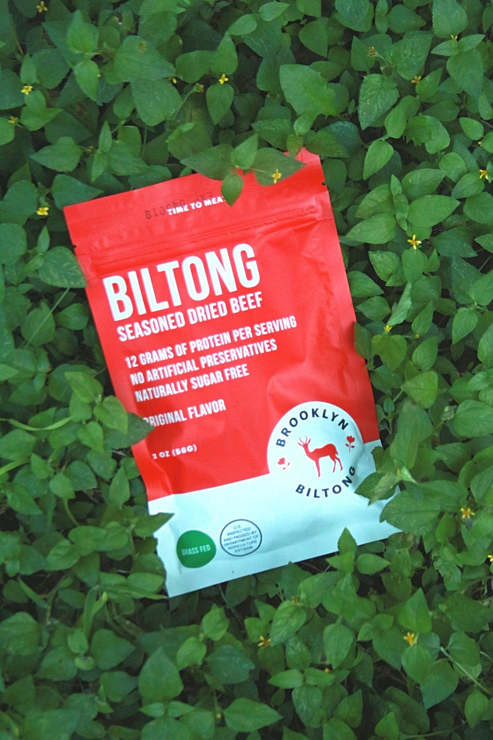brooklyn biltong original flavor
