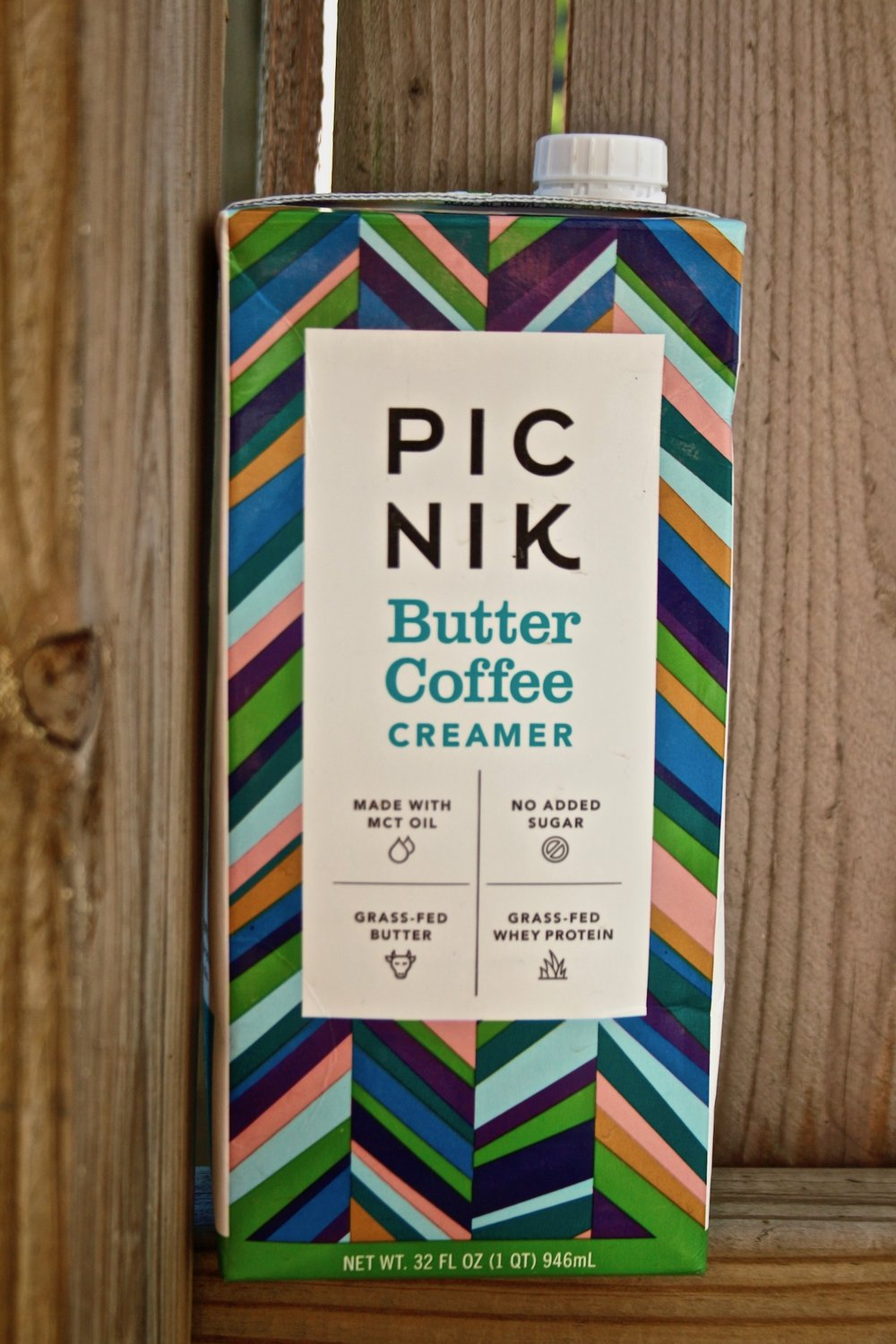 picnik butter coffee creamer review