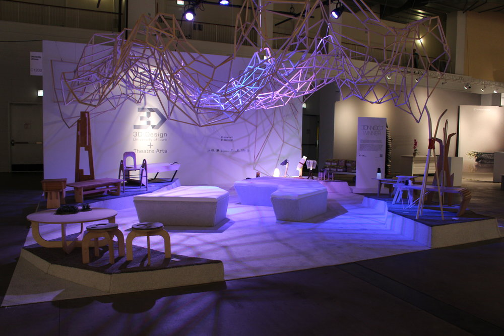 SOFA 2015 Group Exhibition