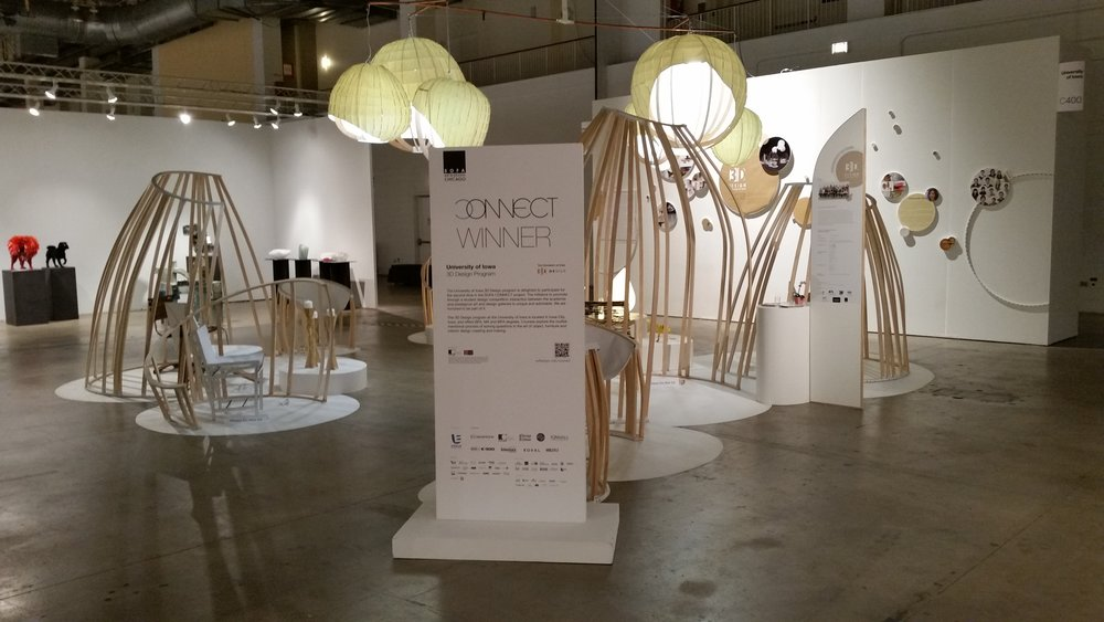 SOFA 2014 Group Exhibiton