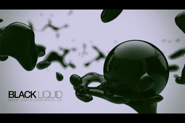 black-liquid