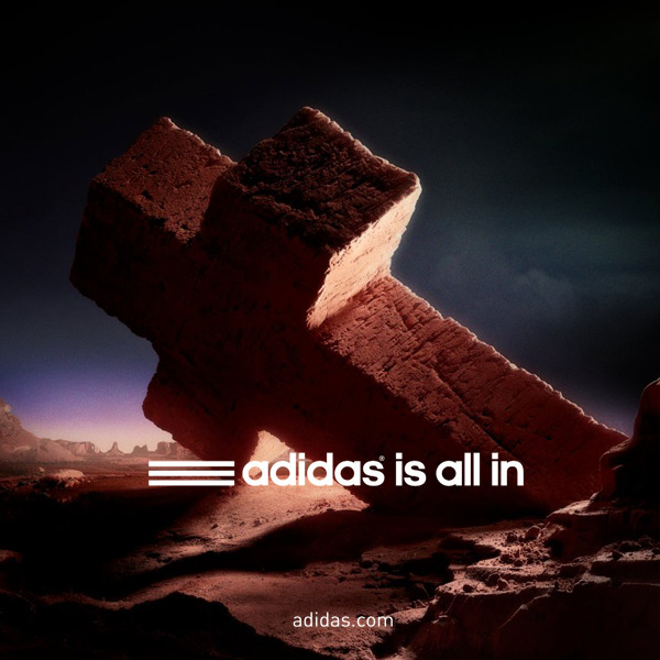 adidas is all in — Designcollector 9d4885f94