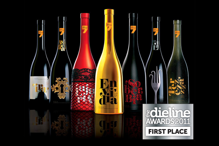 dieline-awards-2011