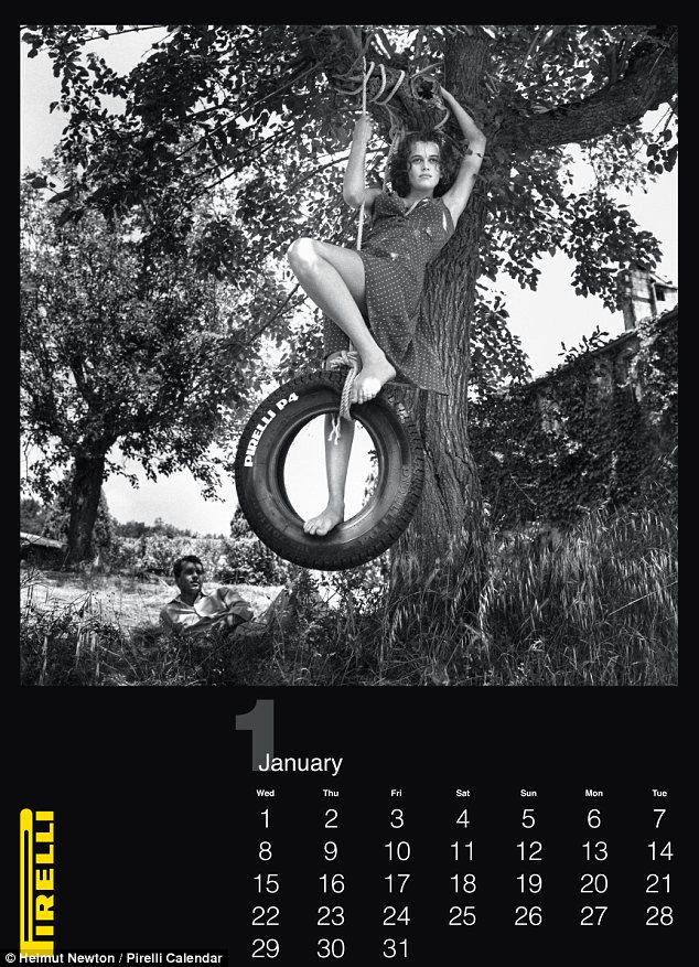 pirelli-calendar-2014-helmut-newton-january