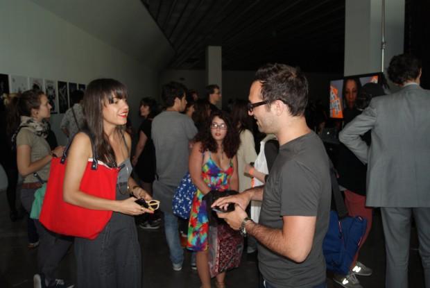 Jessica Walsh and Matias Corea