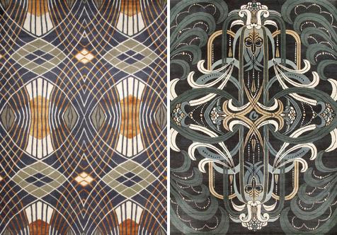 gatsby rugs