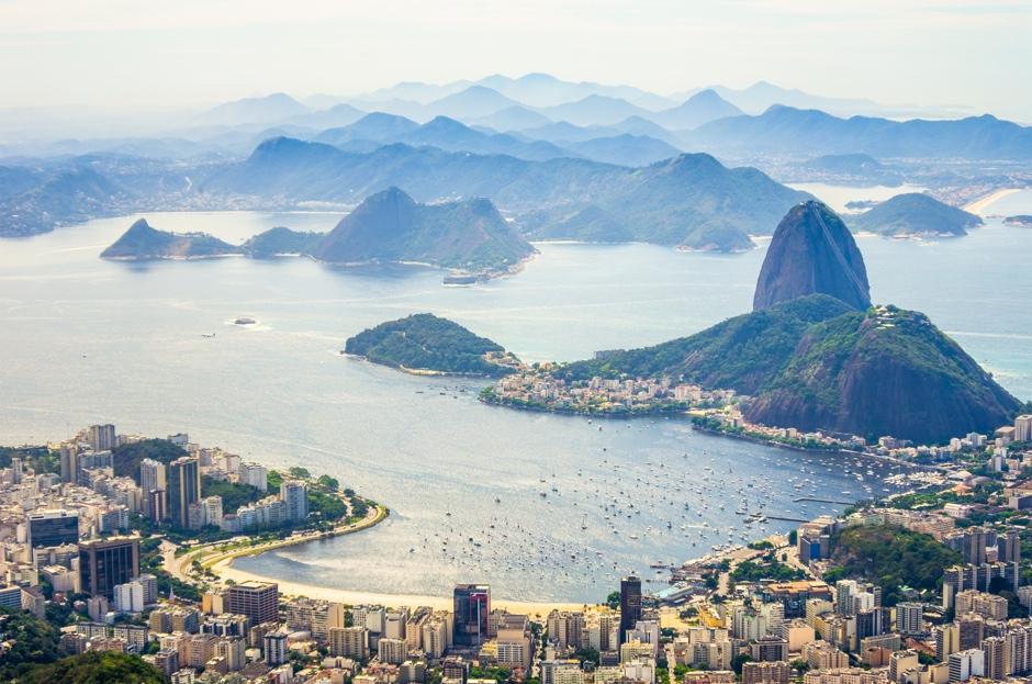 Rio de Janeiro© Mihai Simonia