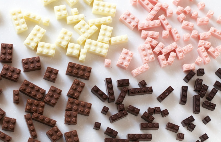chocolate-lego