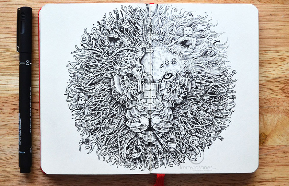 Kerby-Rosanes