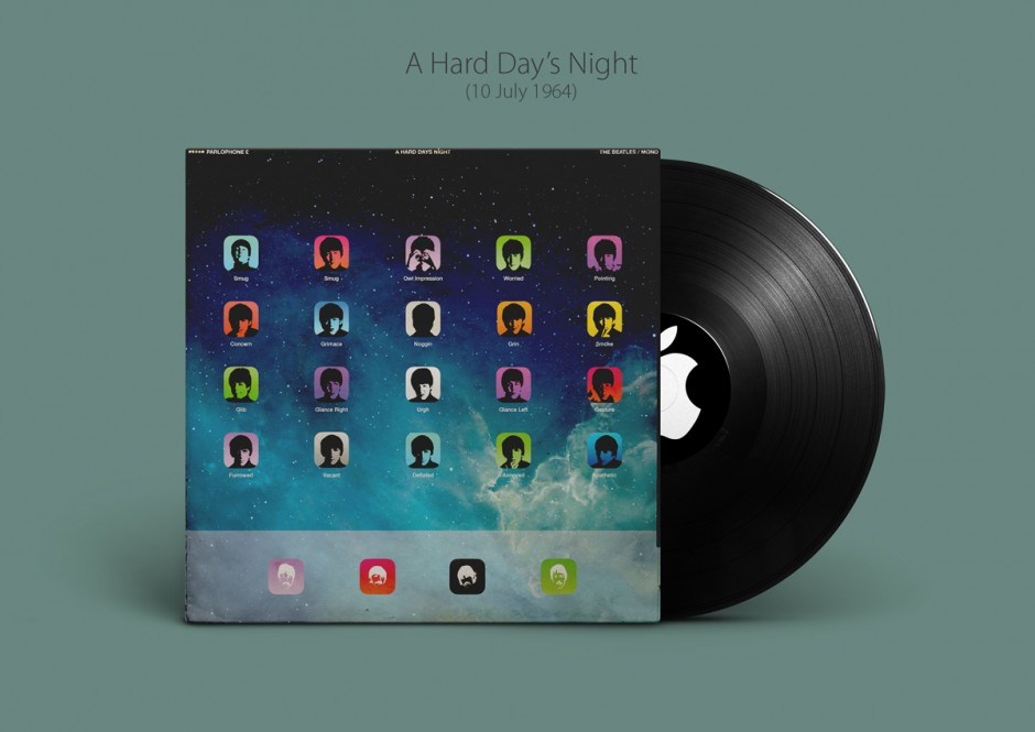 apple-beatles-a-hard-days-night