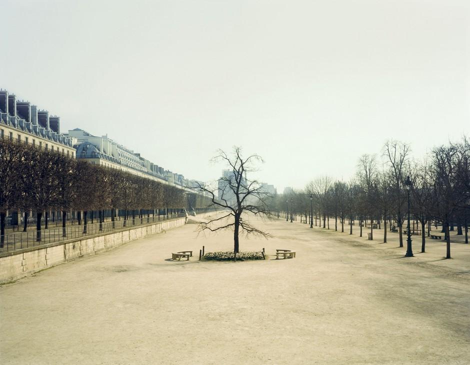 Jardin des Tuileries, Paris. 2014