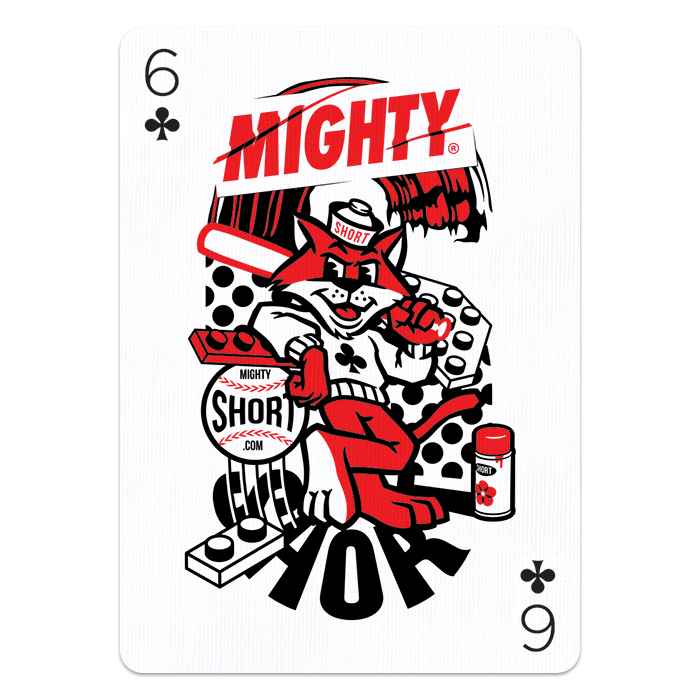 playingarts-mighty-short