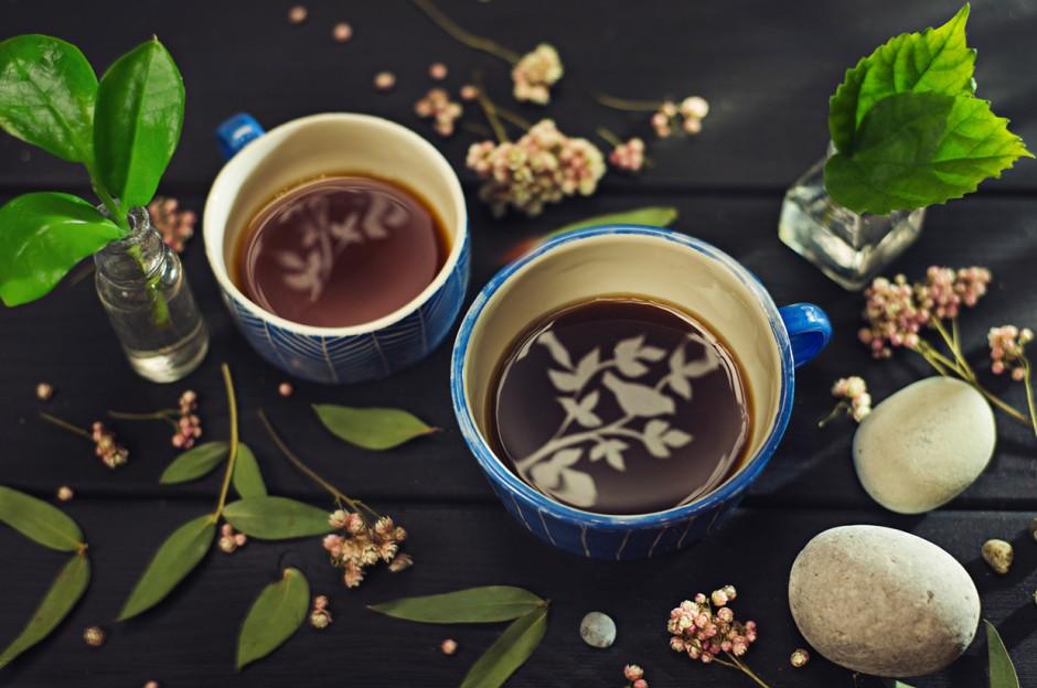 Gardener's tea