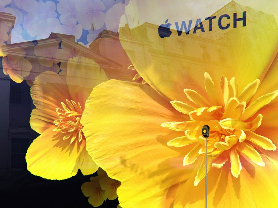 selfridges-apple-watch
