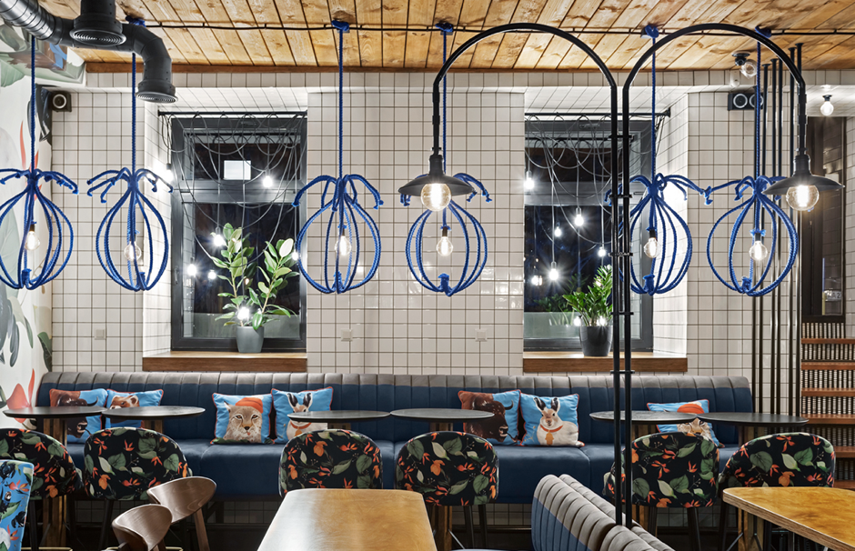 blue-cup-coffeeshop-kleydesign